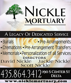 Nickel Mortuary