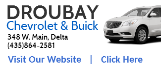 Droubay Chevrolet and Buick of Delta and Nephi Utah